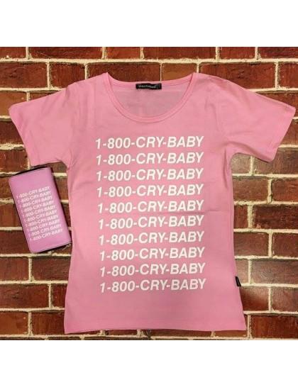 Cry Baby Unisex Tshirt