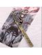 Attack On Titan Kılıç Kolye Anahtarlık