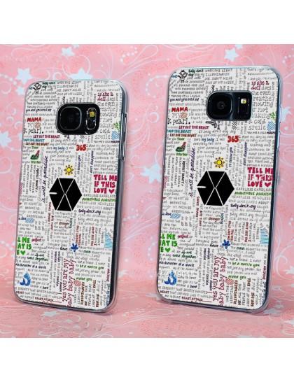 Exo Samsung Hazır Telefon Kabı