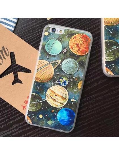 Uzay Aracı İphone Telefon Kalıbı