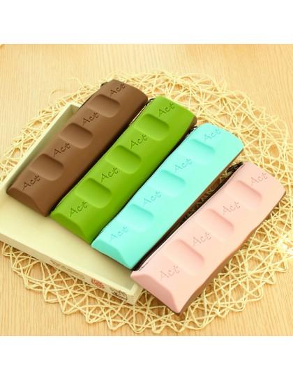 Çikolata Görünümlü Kalemlik