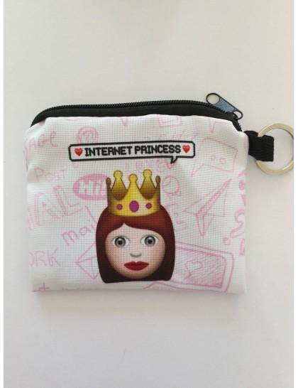 İnternet Prensesi Cüzdan