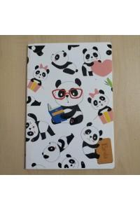 Panda Not Defteri