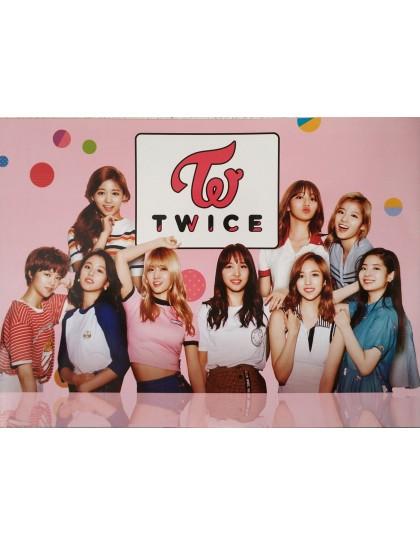 Twice Poster