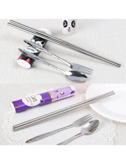 3lü Çatal Kaşıklı Çubuk ( Chopstick )