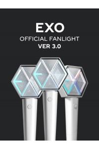 EXO Lisanslı Light Stick Ver 3.0