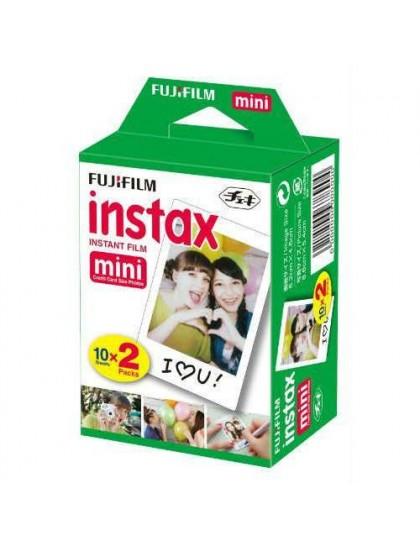 Fujifilm Instax Mini 8 Kamera Filmi 20 Adet