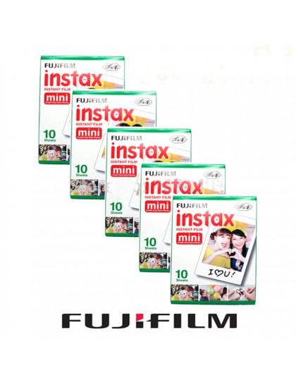Fujifilm Instax Mini 8 Kamera Filmi 50 Adet