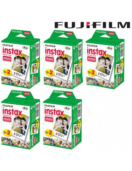Fujifilm Instax Mini 8 Kamera Filmi 100 Adet
