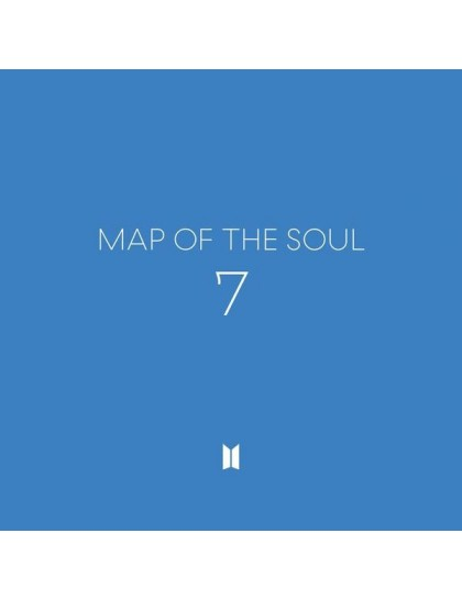 BTS - MAP OF THE SOUL : 7 Albüm