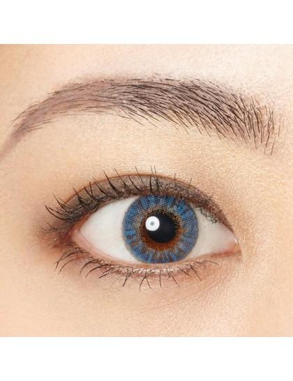 Mavi Sun Yıllık Lens