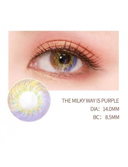 Milky Way Circle Lens 14.0 mm Mor