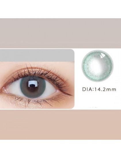 Splash Yeşil Lens 12 Aylık