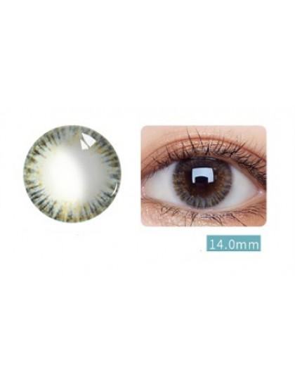 SunShine Gri Doğal Lens