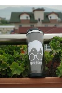 Harry Potter Çelik Termos