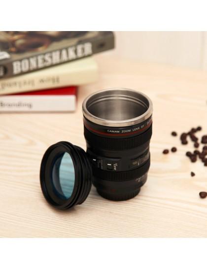 Kamera Lens Termos ( 350 ml )