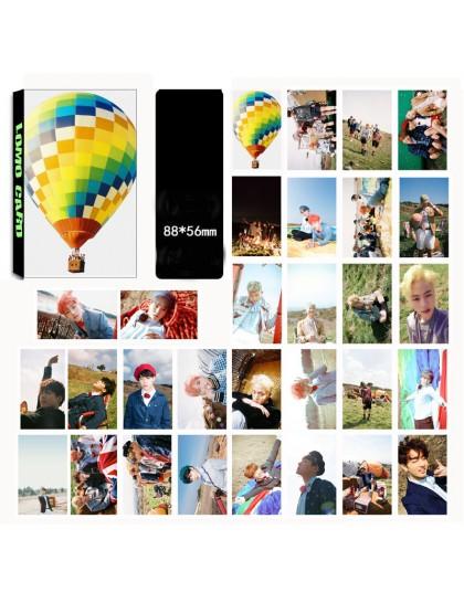 BTS 30lu Fotokart