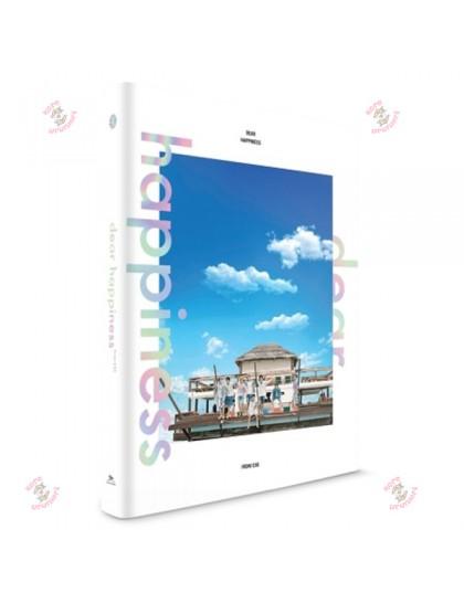 Exo - Dear Happiness Fotobook (322 Sayfa)