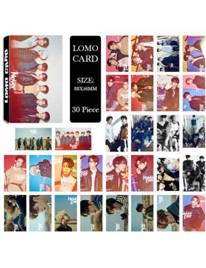 GOT7 30lu Fotokart Set
