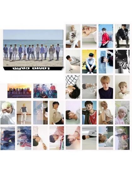 Seventeen 30lu Fotokart Set