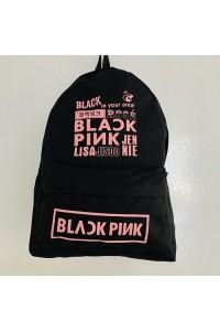 BlackPink In Your Area Çanta