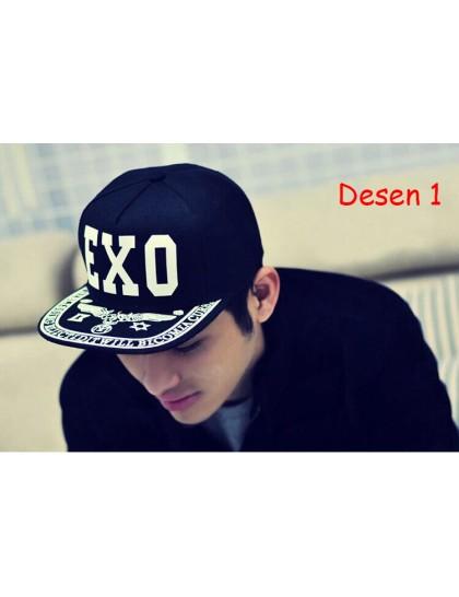 EXO Neon Şapka