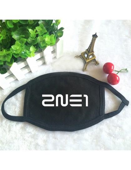 2NE1 Maske (2li Paket)