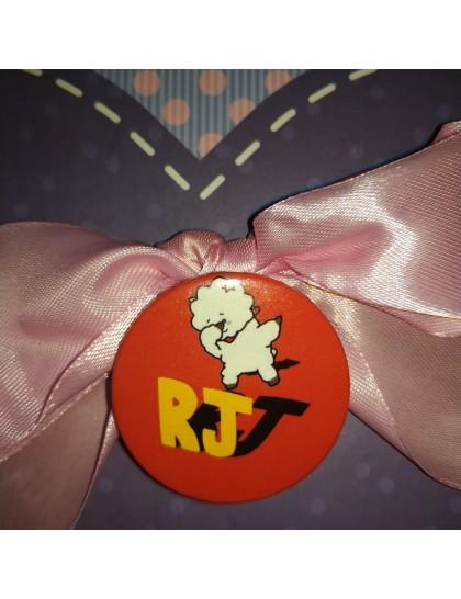 BT21 Rozet RJ