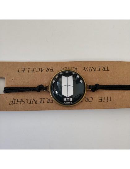 BTS Handmade Bileklik