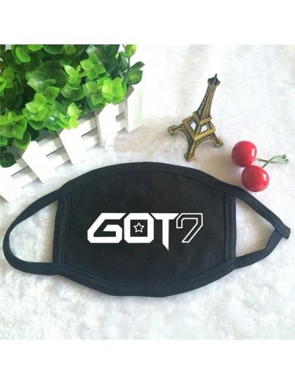 Got7 Maske