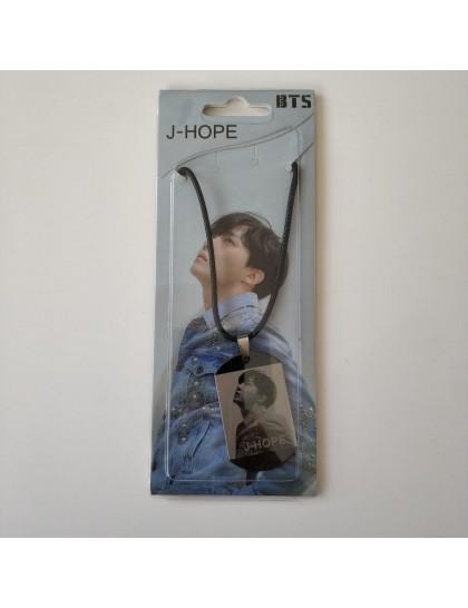 BTS JHope Yeni Model Kolye