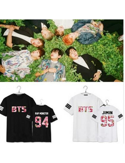 BTS Cherry Blossom Tişört