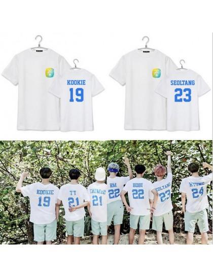 BTS Summer Package Tişört