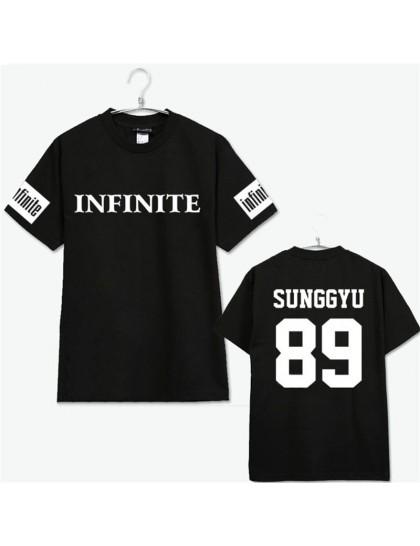 Infinite Üye Tişört