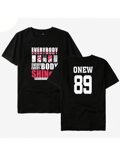 SHINee Üye Tshirt