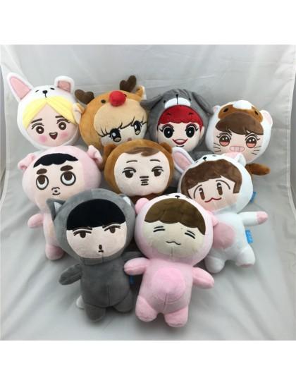 EXO Peluş Bebek ( EXO Doll)