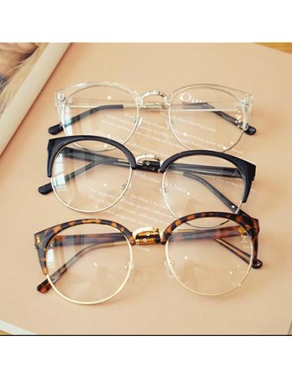 Şeffaf İmaj Gözlük