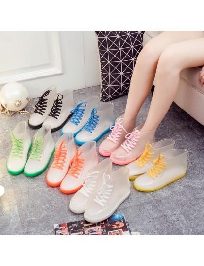 Rainbow Bayan Kısa Ayakkabı