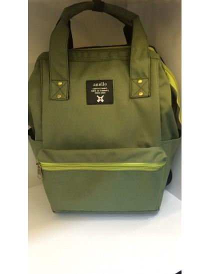 Anello Kore Tarzı Çanta Yeşil
