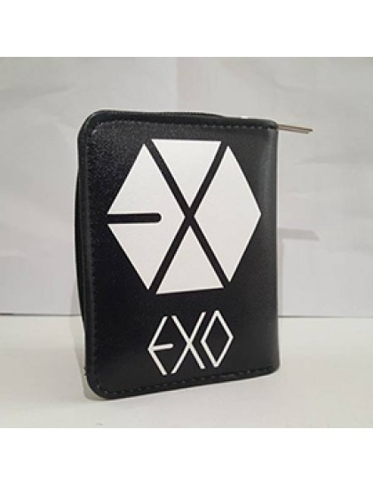 EXO Cüzdan