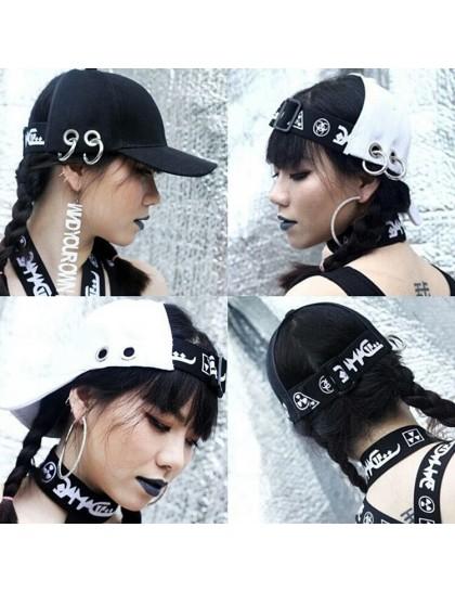 Yeni Punk Harajuku  Şapka