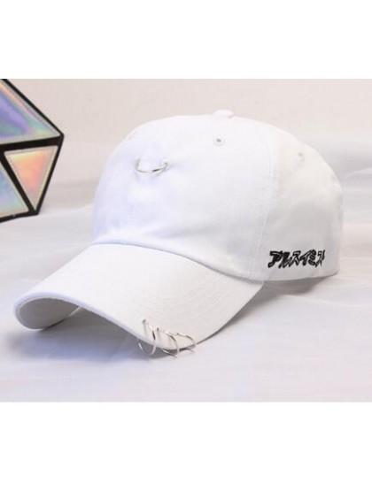 Piercing Şapka Beyaz