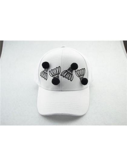 Badminton Harajuku Tarzı Şapka
