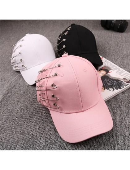 Pin Harajuku Şapka