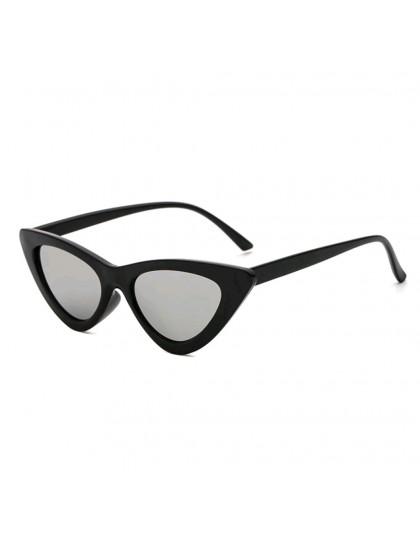 Cat Eye Güneş Gözlüğü Aynalı