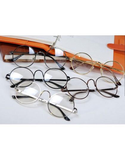 Harry Potter Tarzı Gözlük