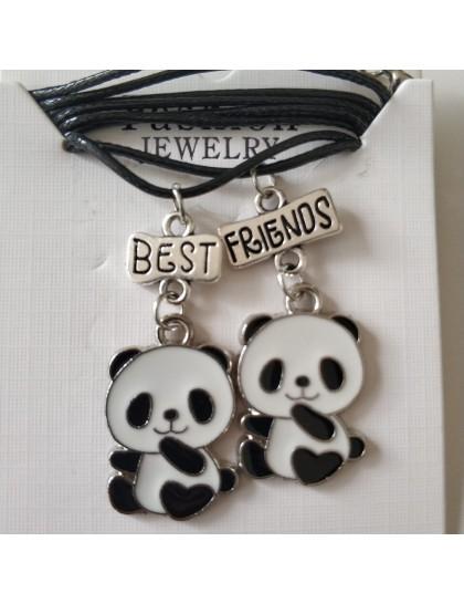 Panda BFF Kolye