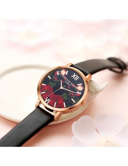 Rose Style2 Saat