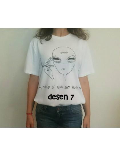 Alien Uzaylı Tişört