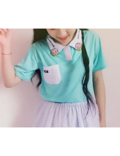 Maxsoul Harajuku Tişört Ulzzang Modası